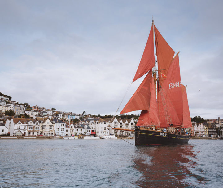 Pilgrim Dartmouth