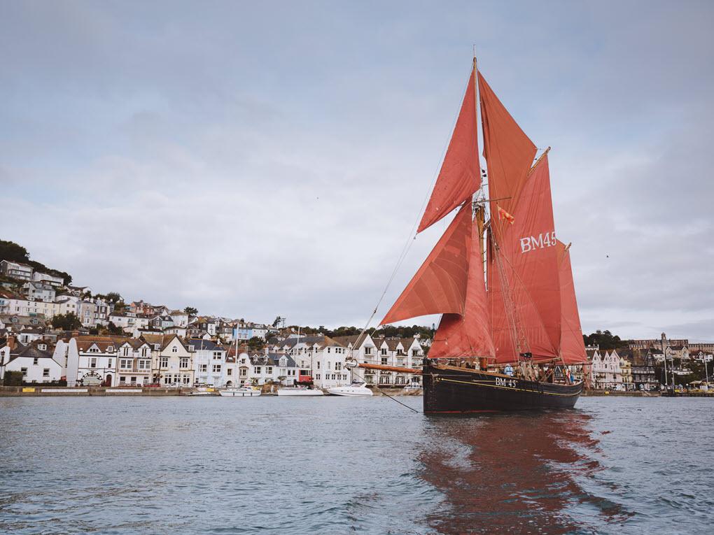 Pilgrim Dartmouth