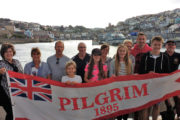 Pilgrim family Group