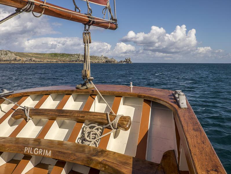 Summer Holiday Sailing Day – FULL
