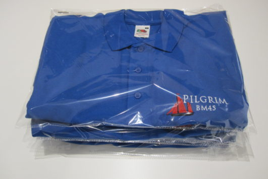 Pilgrim Regalia Polo Shirt