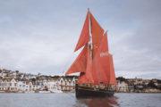 BM45 Pilgrim in Dartmouth
