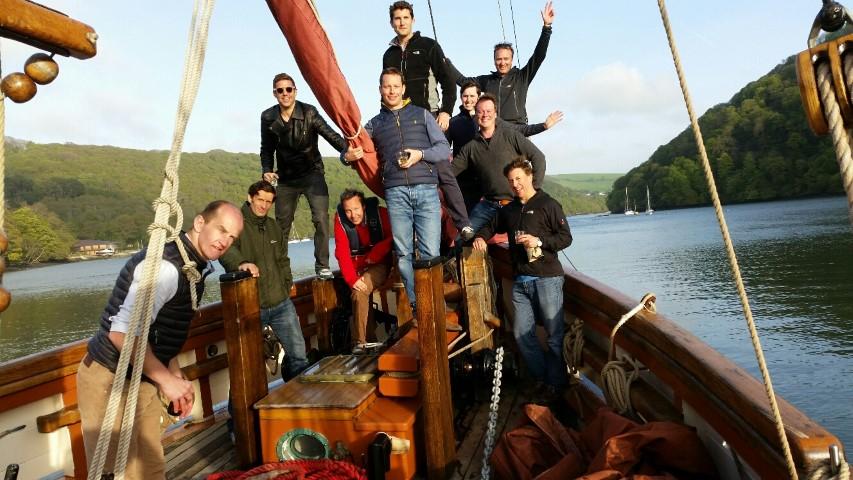 Summer Sailing Activities Weekend – FULL
