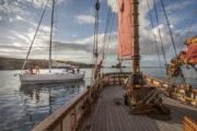 Weekend Sailing Experience on Pilgrim