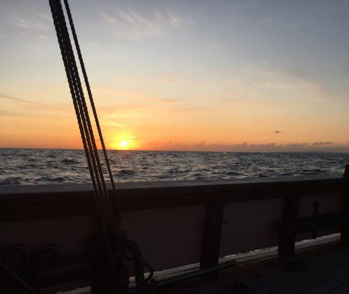 Torbay Sunset Sail