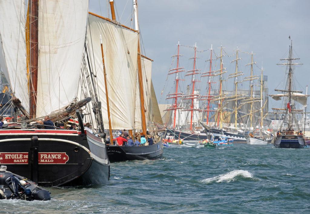 Brest Festival 2016