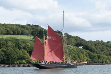 Pilgrim at Dartmouth