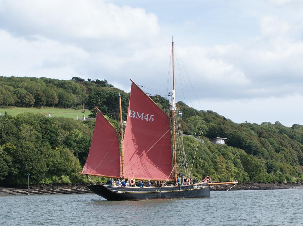 Pilgrim at Dartmouth