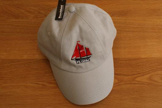 Pilgrim Cap