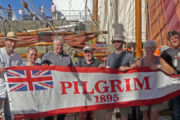 Pilgrim Festival Crew