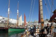 Pilgrim Festival sailing