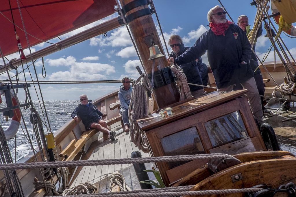 South West Sailing Milebuilder