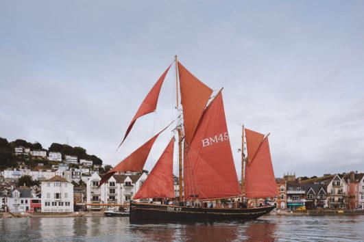 Dartmouth Sailing