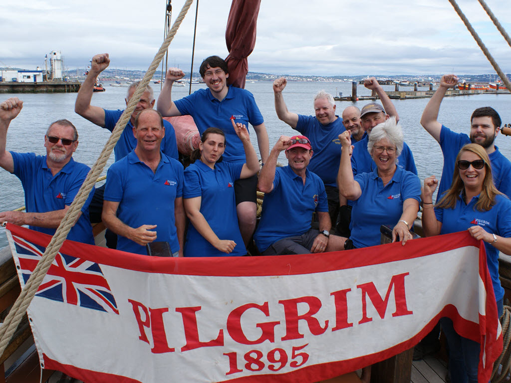 Heritage Regatta Sailing Celebrations