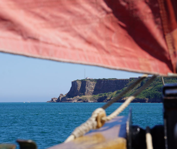 Overnight Sailing Experience