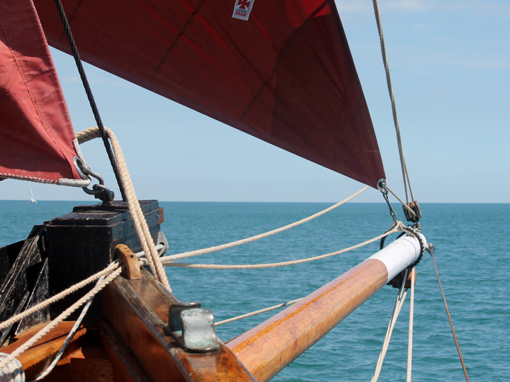 South Devon Sailing Adventure
