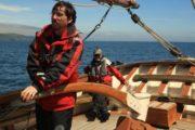 Devon Day Sail