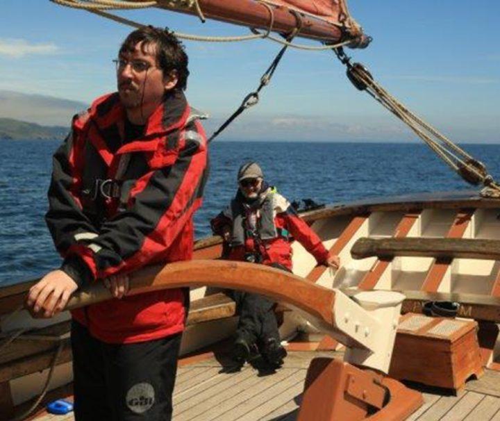 September Devon Day Sail