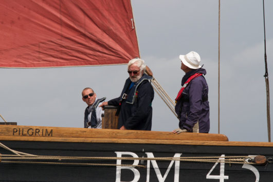 October Heritage Sailing Day