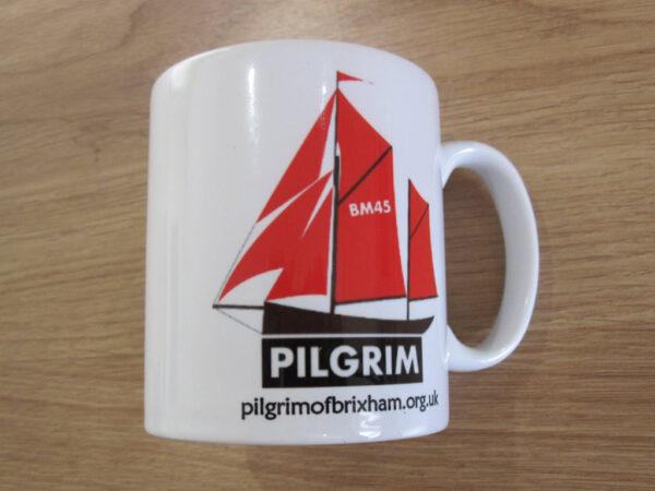 Pilgrim Mug