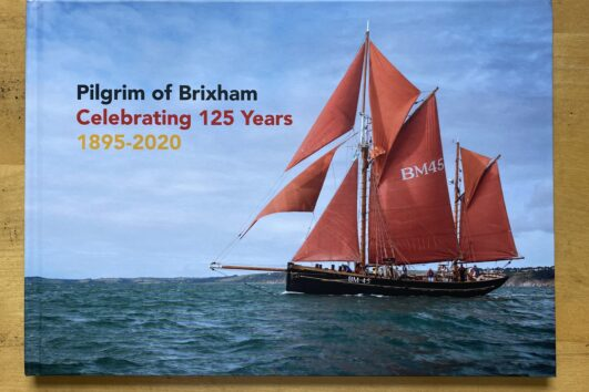 Pilgrim 125th Anniversary Photobook