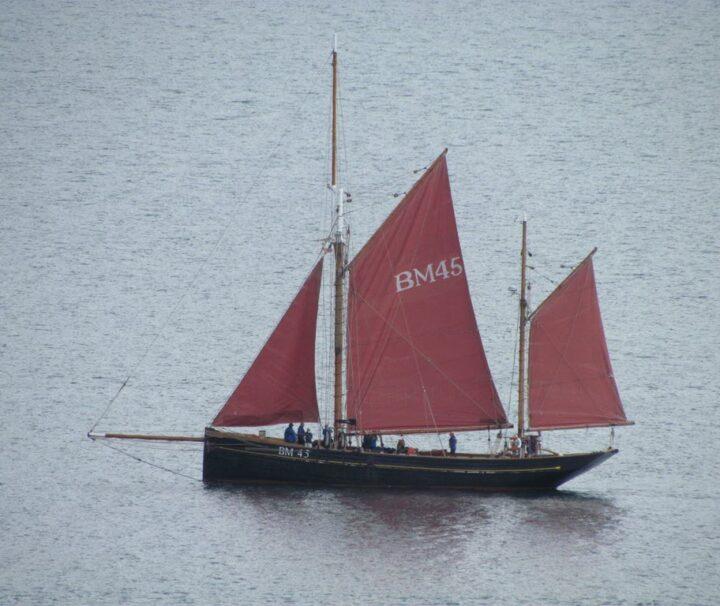 Torbay Trawler Day Sail