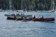 Dartmouth Regatta Races
