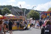 Dartmouth Regatta Funfare