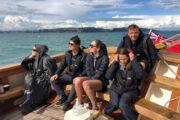 Sailing Trawler Day Sail