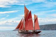 Sailing Photography Workshop