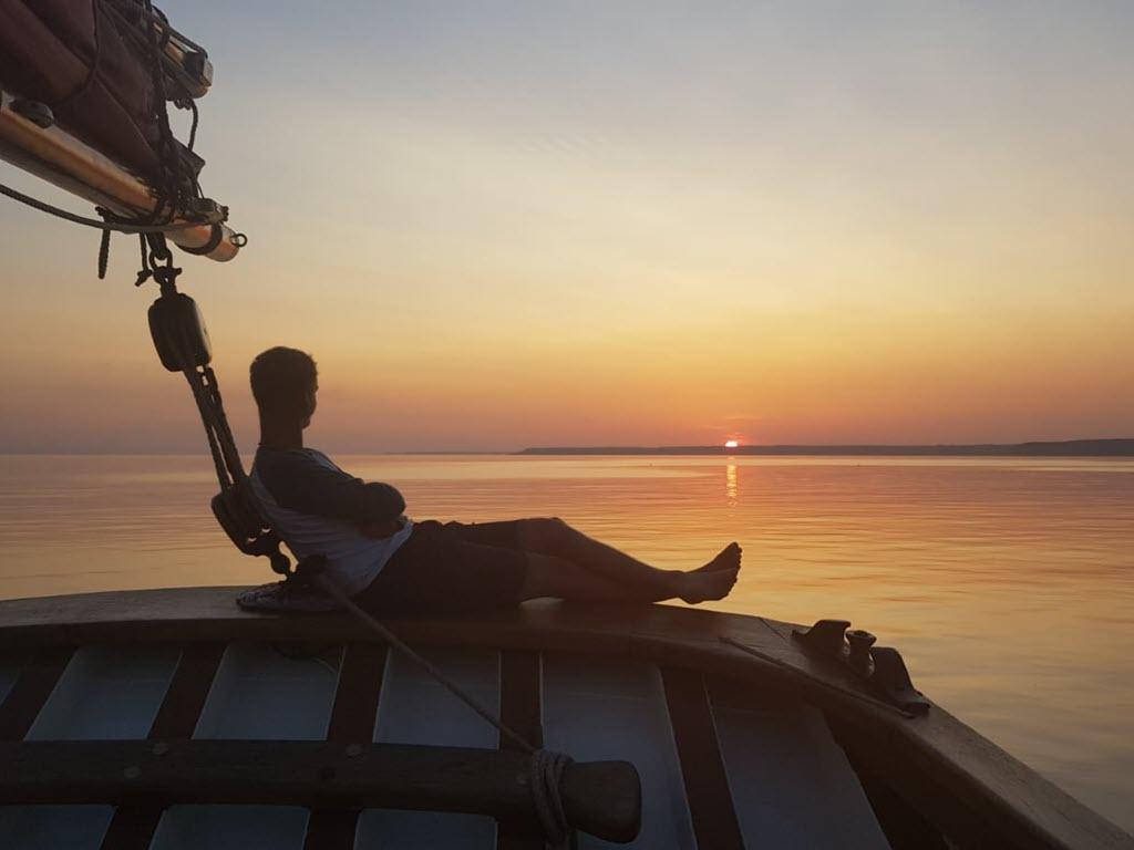 Torbay Sunset Cruise